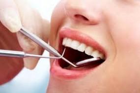 Exploración dental