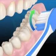Limpiar los dientes eficazmente