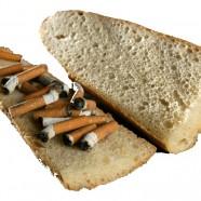 Fumar afecta gravemente a nuestra salud oral