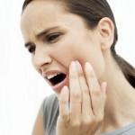 Las diez principales causas de sensibilidad en los dientes