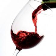 Buenas noticias: el vino tinto puede ser bueno para los dientes