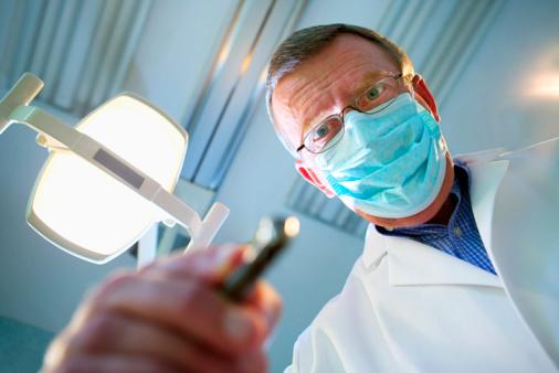 Cómo evitar al dentista