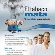 La influencia del tabaco en la encía